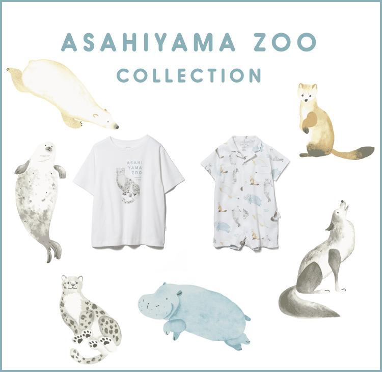 ASAHIYAMA ZOO COLLECTION