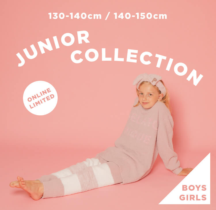 ONLINE LIMITED JUNIOR COLLECTION