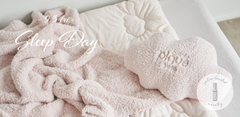 9.3 Fri Sleep Day