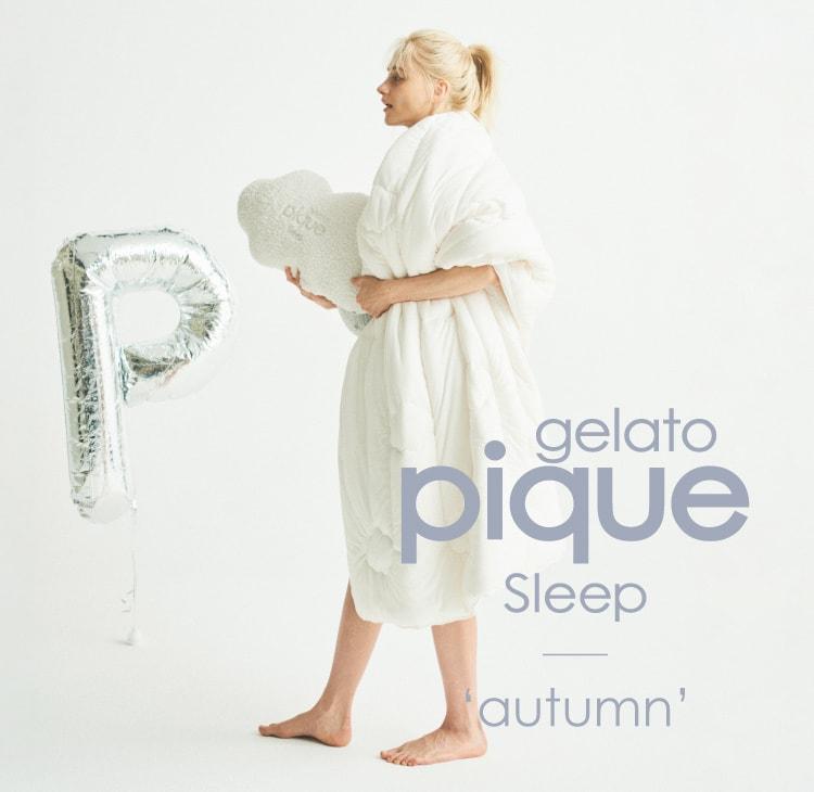 gelato pique sleep 'autumn'