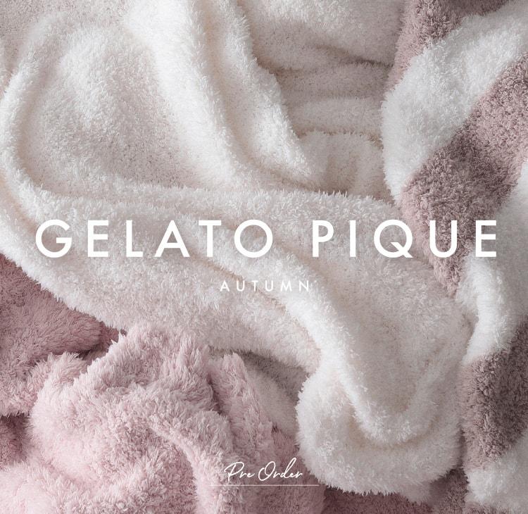 Gelato pique Autumn Pre Order