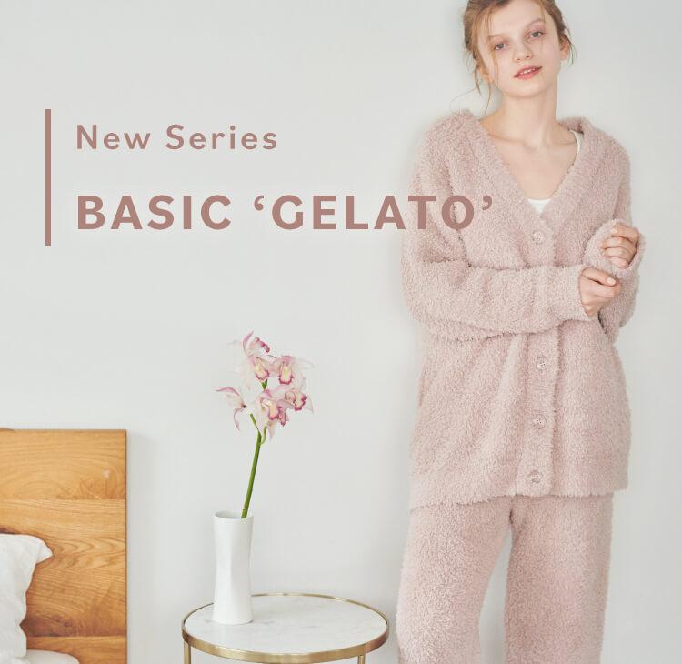 New Series BASIC GELATO