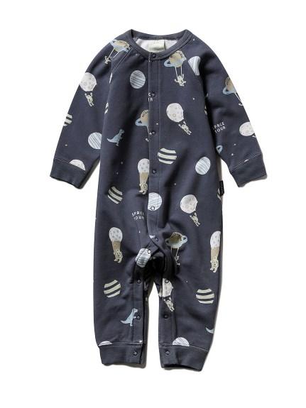 【BABY】コスモ baby ロンパース