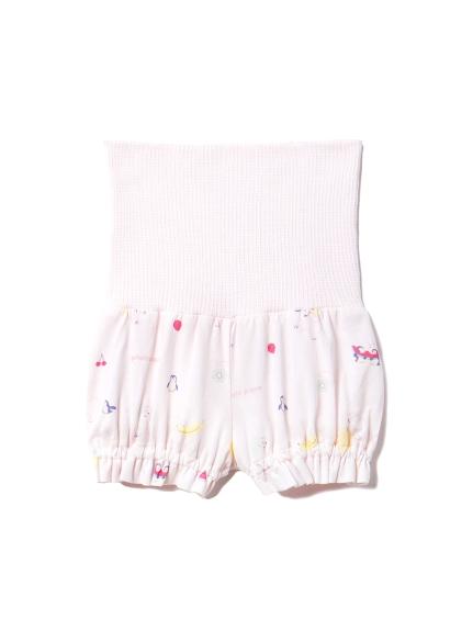 【BABY】シロクマフルーツ baby ショートパンツ