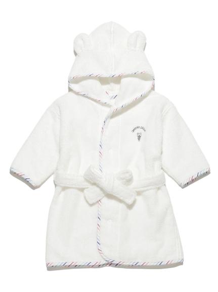 【BABY】baby タオルローブ(OWHT-80)