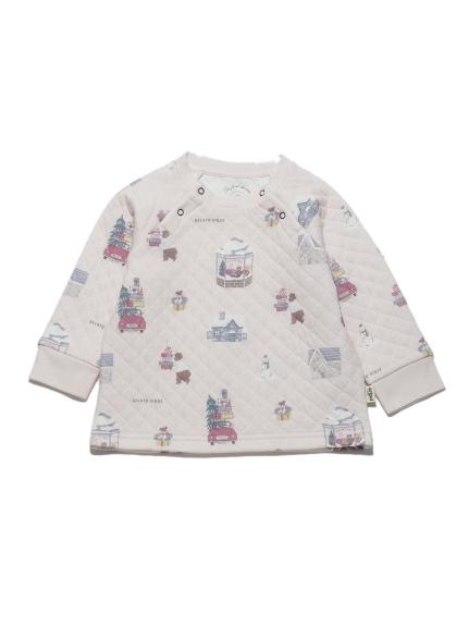 【BABY】ウィンター baby プルオーバー