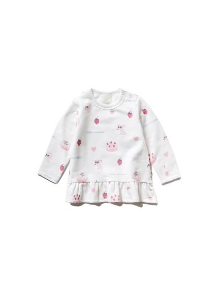 【BABY】ストロベリーガールズ baby プルオーバー