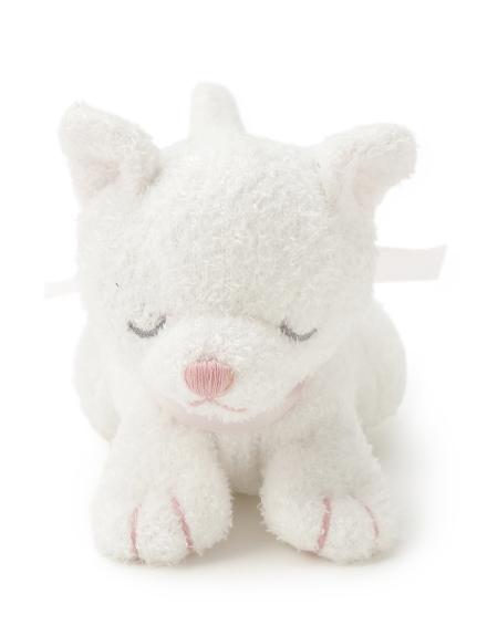【BABY】'スムーズィー'キャット baby ガラガラ