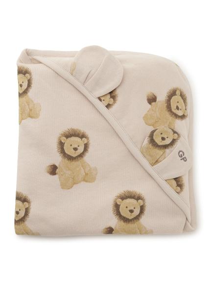 【BABY】ライオン baby ブランケット