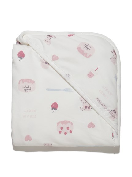 【BABY】ストロベリーガールズ baby ブランケット