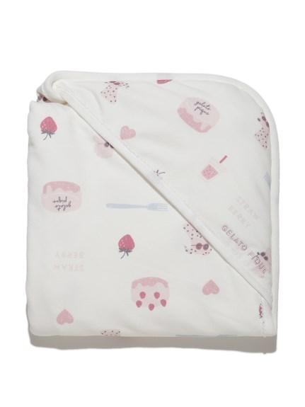 【BABY】ストロベリーガールズ baby ブランケット(OWHT-F)