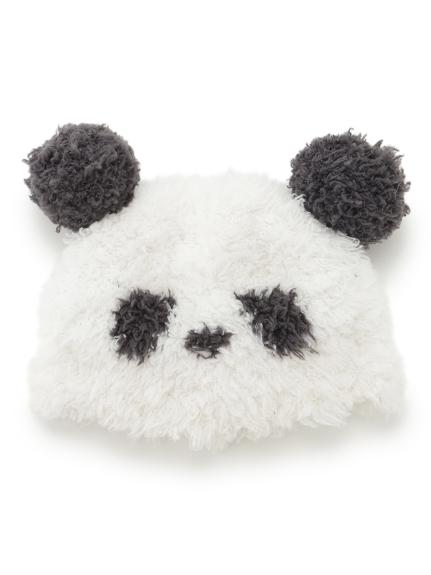 【BABY】【HALLOWEEN限定】パンダ baby キャップ