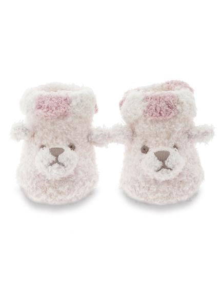 【BABY】ドリームランドクマ baby ソックス