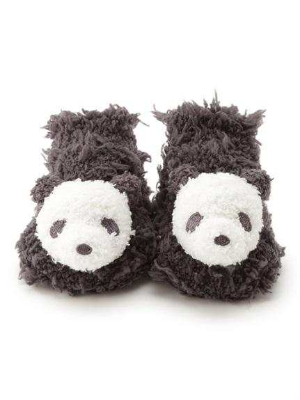 【HALLOWEEN限定】パンダモコ baby ソックス