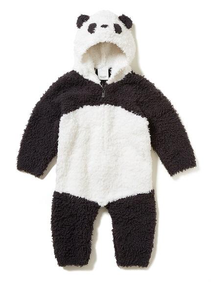 【HALLOWEEN限定】パンダモコ baby ロンパース