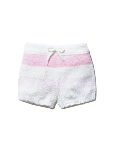 【BABY】'スムーズィー'グラデーションボーダー baby ショートパンツ