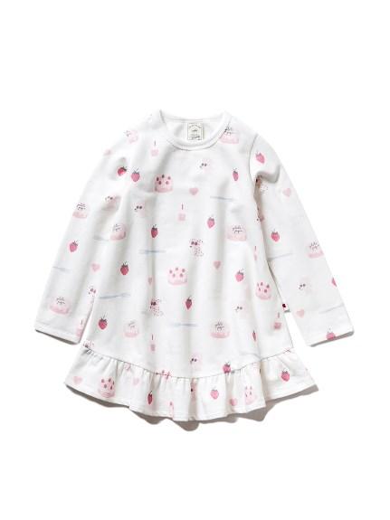 【KIDS】ストロベリーガールズ kids ドレス