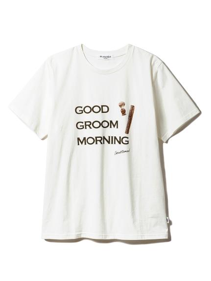 【GELATOPIQUEHOMME】ワンポイントTシャツ(OWHT-M)