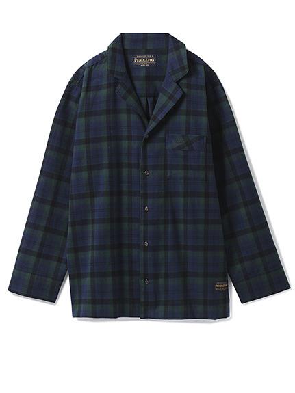 【PENDLETON】HOMMEチェックシャツ