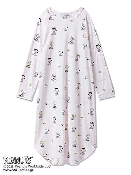 【PEANUTS】ドレス