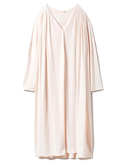 モダールカーディガンドレス