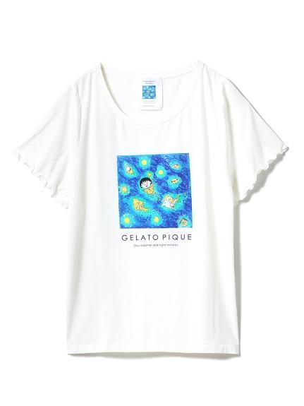 【さくらももこ】プリントTシャツ