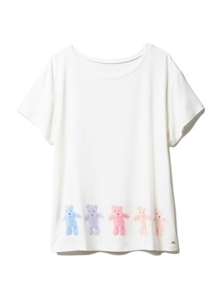 テディベアTシャツ