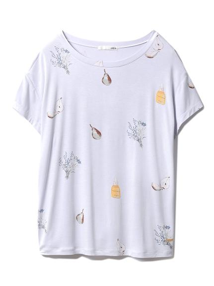 BREATHING Tシャツ(BLU-F)