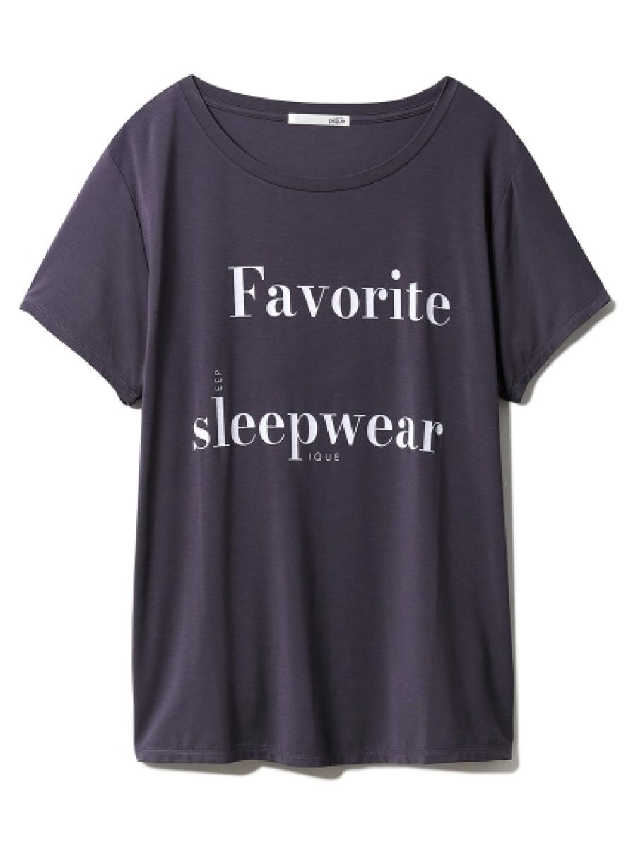 FavoriteロゴTシャツ(DGRY-F)