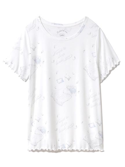 ドリームベッドTシャツ