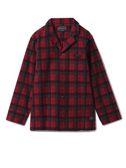 【PENDLETON】チェックシャツ