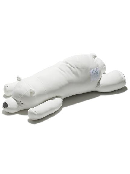 【シロクマフェア】冷感お昼寝まくら