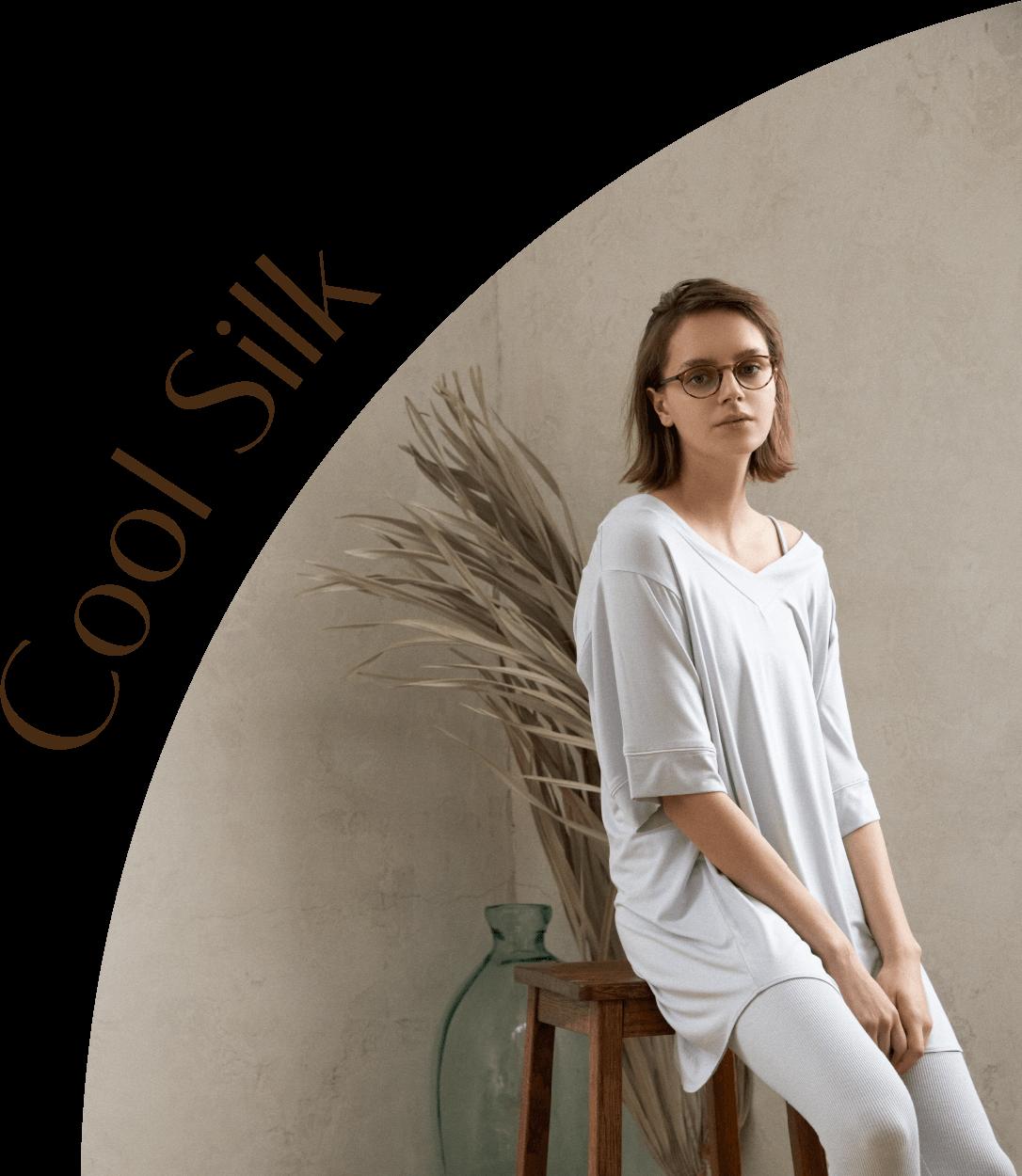 Cool Silk