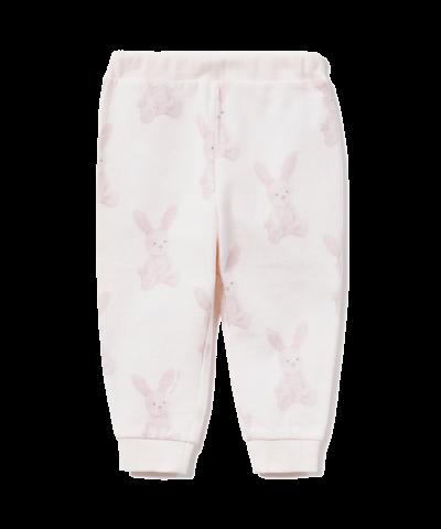 ウサギ baby ロングパンツ
