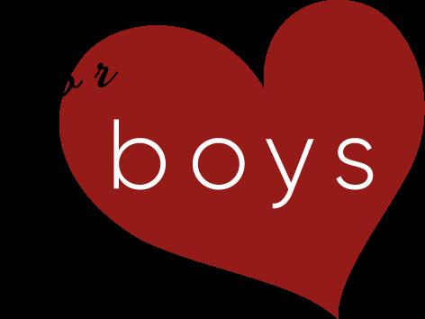 fot boys