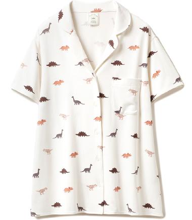 モチーフシャツ ¥6,000+tax