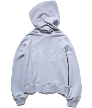BabysBreath ロゴパーカ ¥6,400+tax
