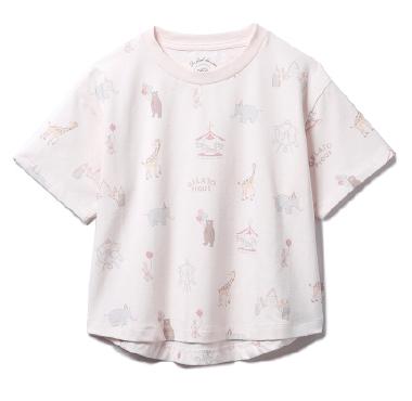 ピケランド kids Tシャツ ¥3,200+tax