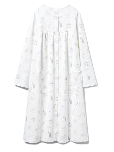 ピケランド マタニティドレス ¥7,000+tax