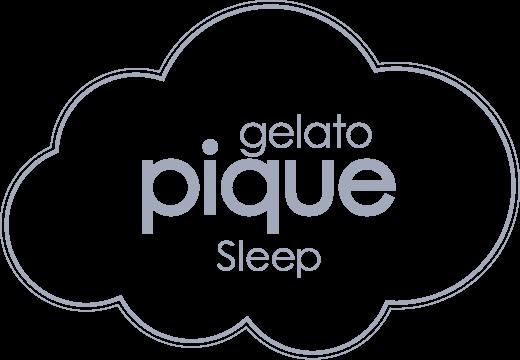 gelato pique sleep