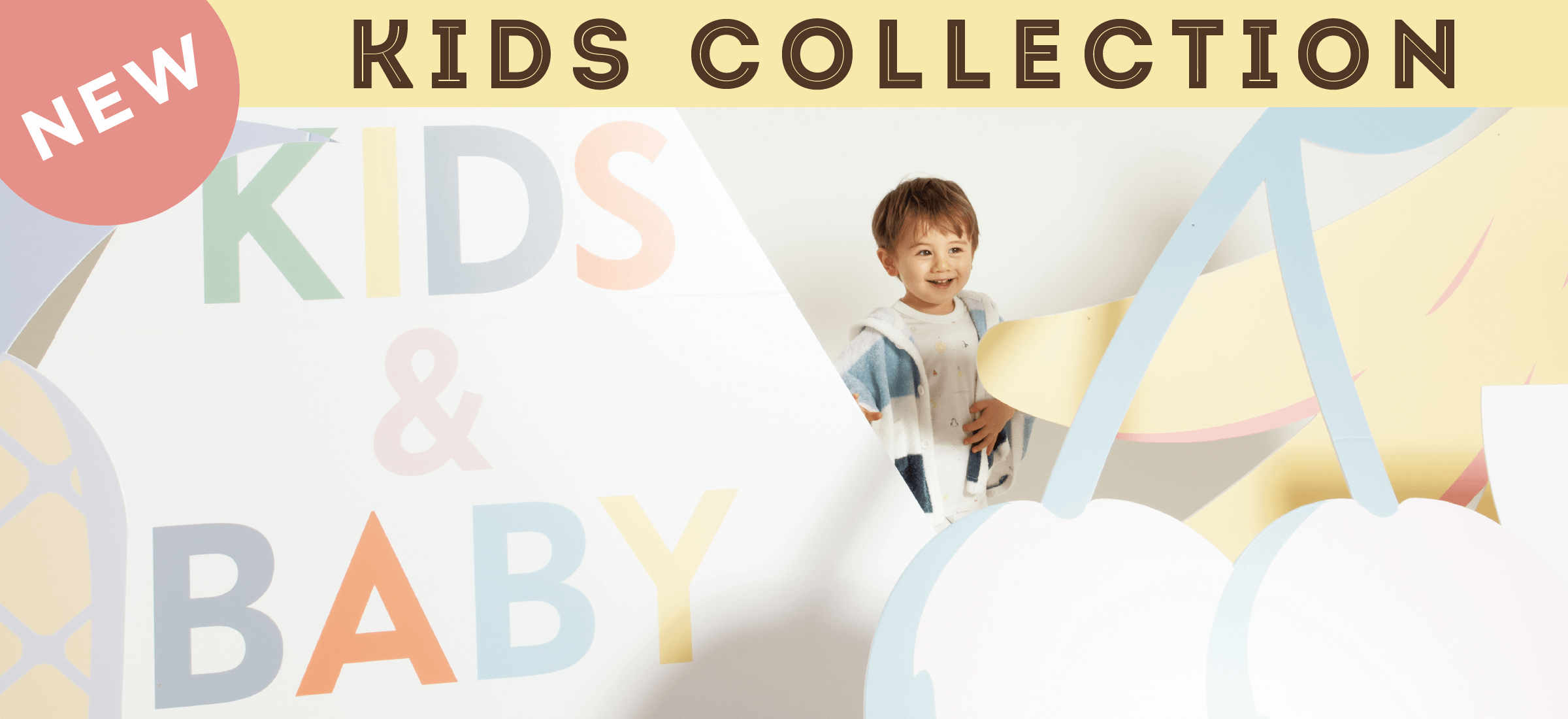 NEW KIDS COLLECTION