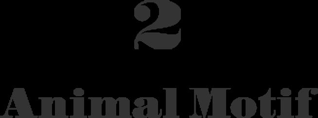 2 Animal Motif