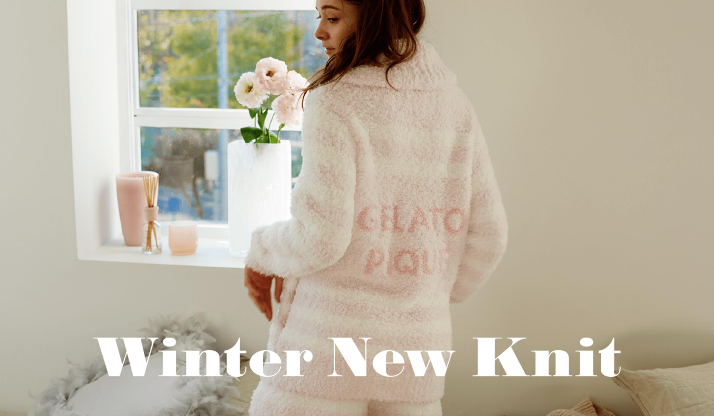 Winter New Knit