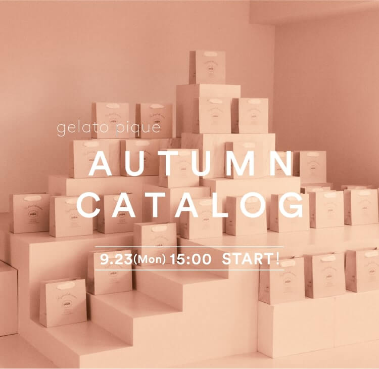 AUTUMN CATALOG