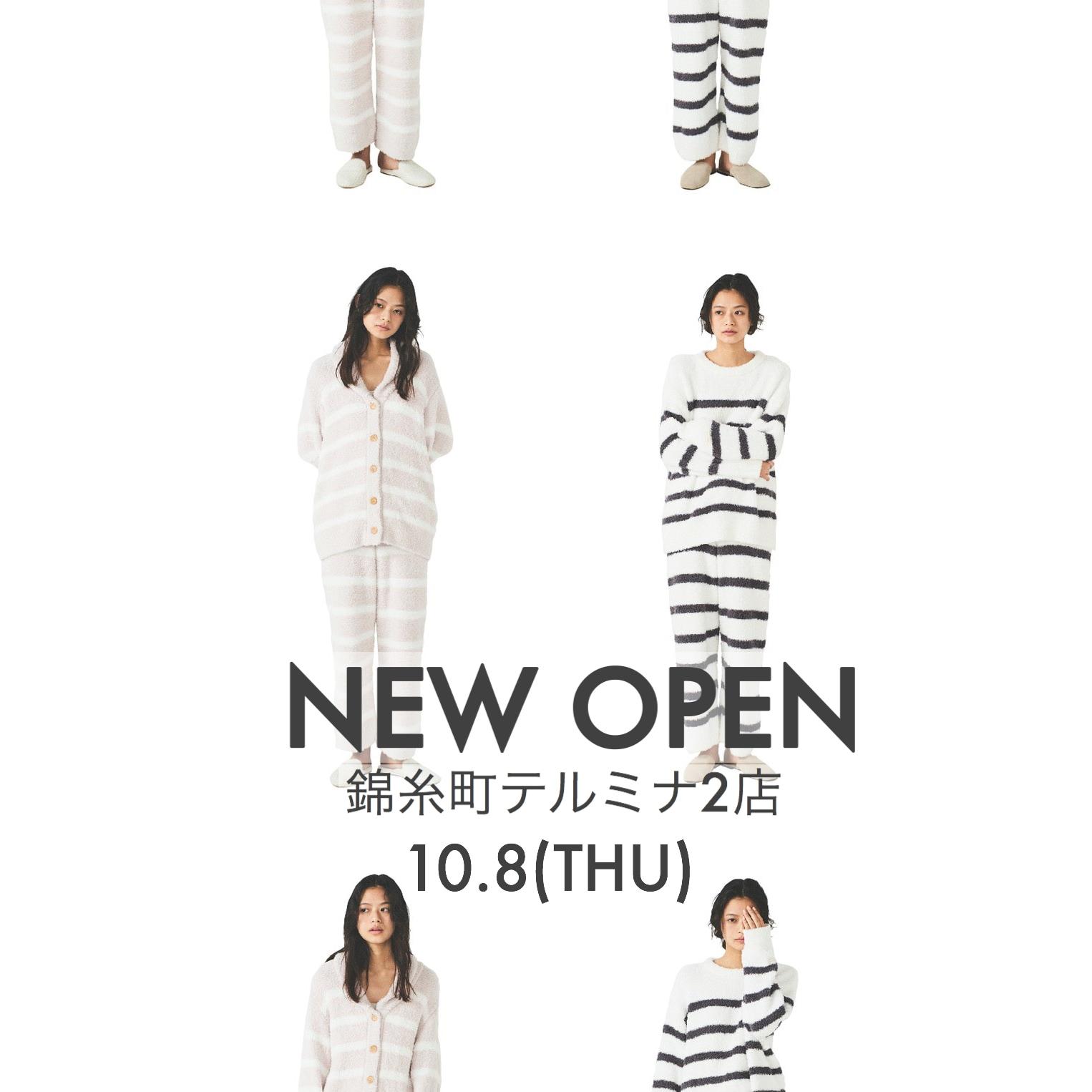 錦糸町テルミナ店 NEW OPEN -img