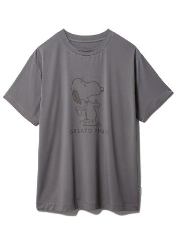 HOMMEプリントTシャツ