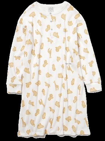 クッキーアニマルモチーフ junior ドレス